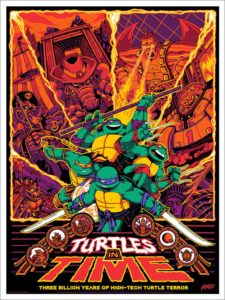 Page 4 Of 745 Posters Art Prints Toys And Hype Teenage Mutant Ninja Turtles Art Ninja Turtles Artwork Teenage Mutant Ninja Turtles