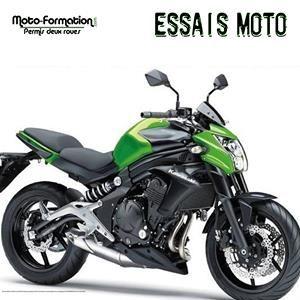 Epingle Par Easy Code Sur Permis Moto Er6n Et Moto