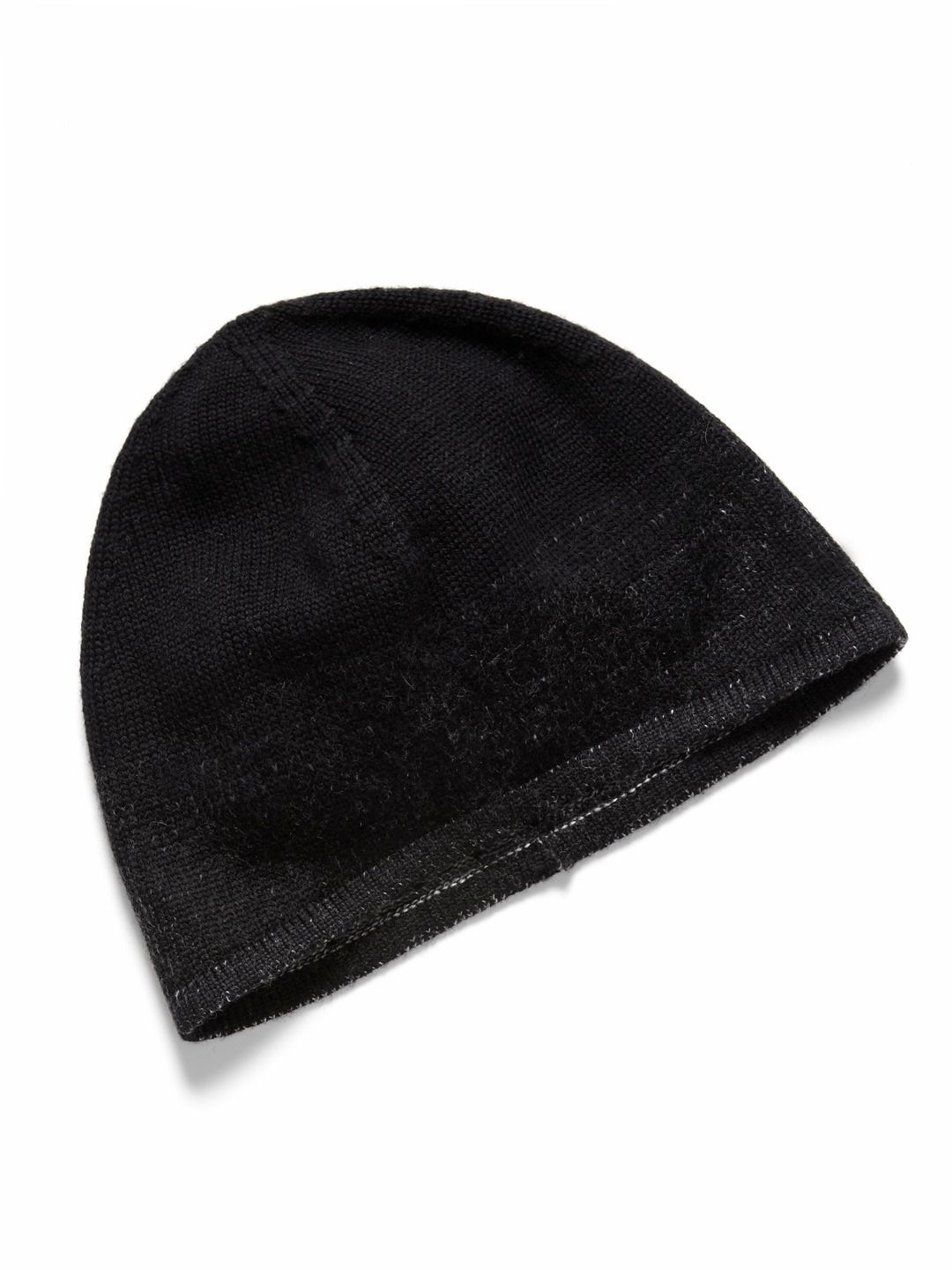 Masen Cashmere and Wool Skull Cap  f7579046c14