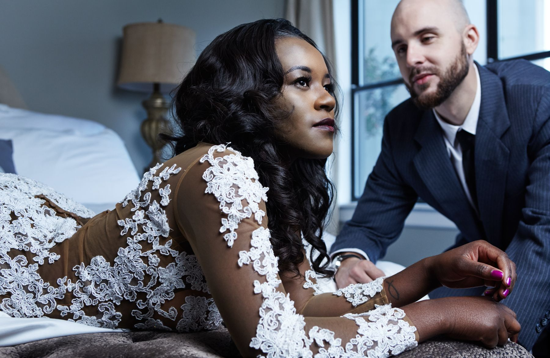 What's behind the rise of interracial marriage in the us