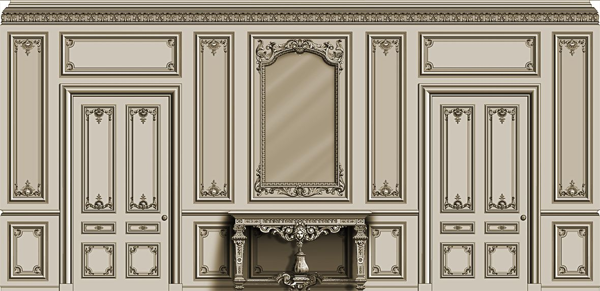 French style doors design by agrell architectural for French style doors