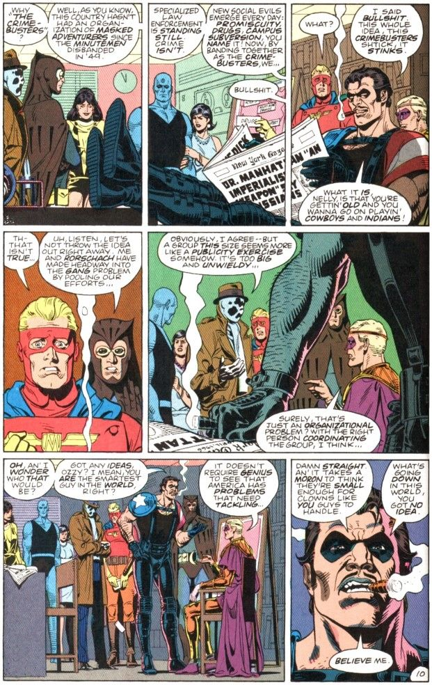 Watchmen #2 (1)