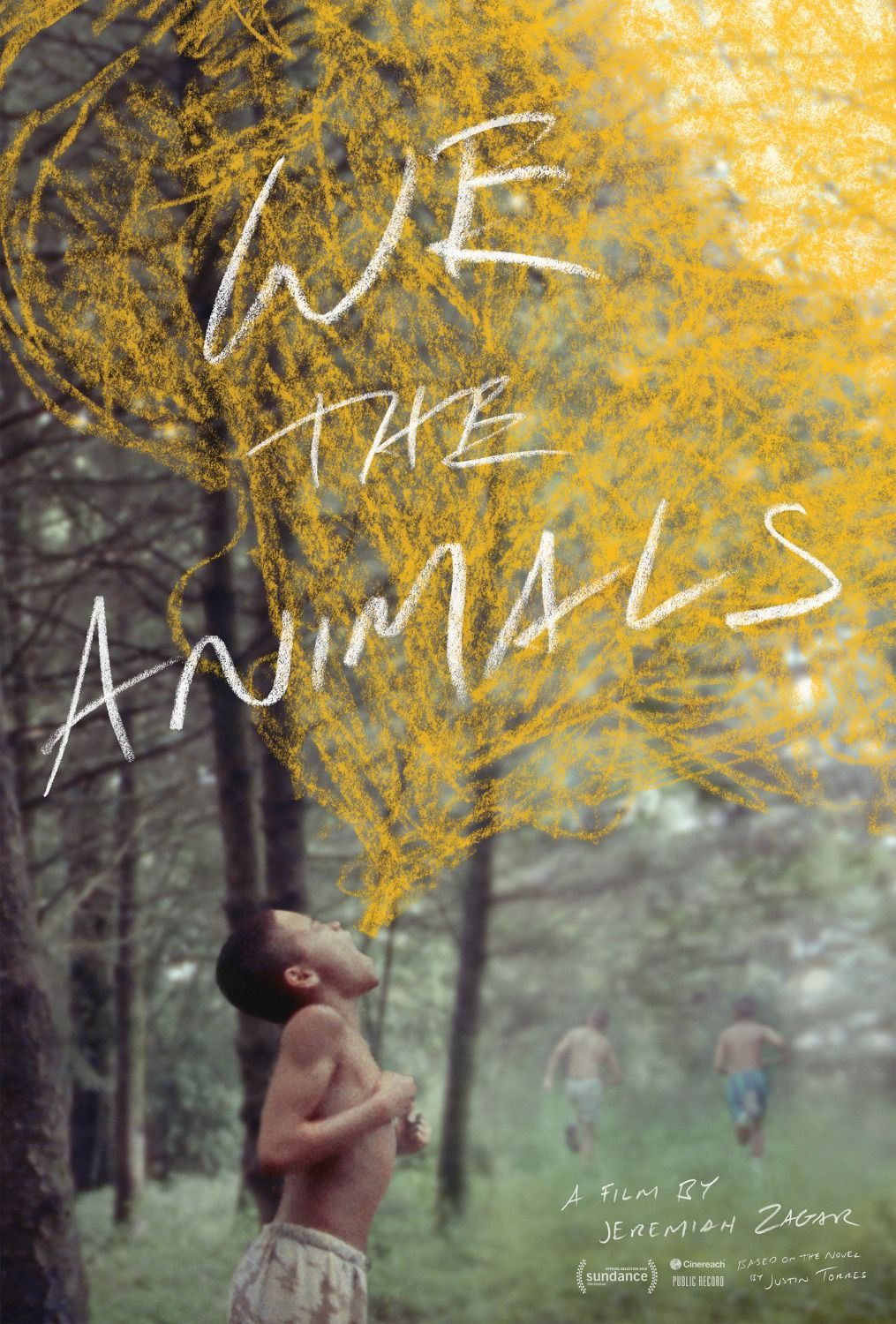 Return to the main poster page for We the Animals Films