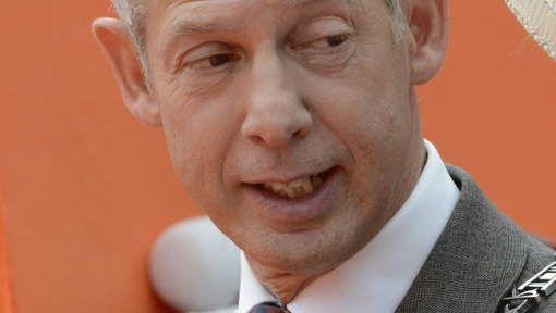 Onno Hoes stapt op als burgemeester van Maastricht