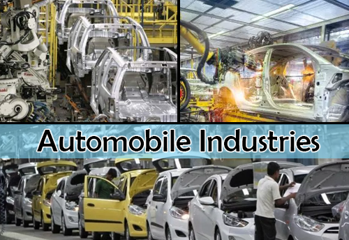 Turbo Erp Is Best Software Solutions In Automotive Industry In India Helps You With Quality Process This Pr In 2020 Automotive Industry Automobile Industry Automobile