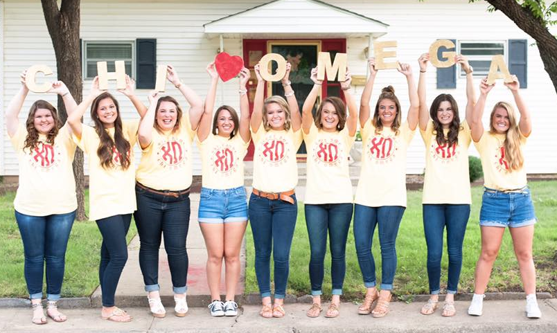 Chi Omega at West Texas A & M University ChiOmega ChiO