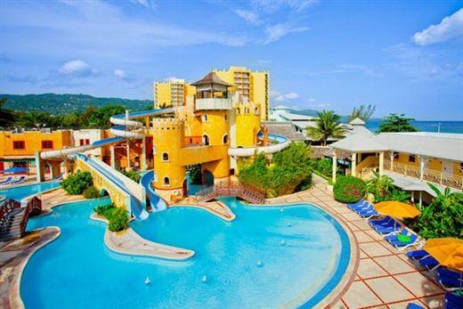 Beaches Resort Jamaica Day Pass