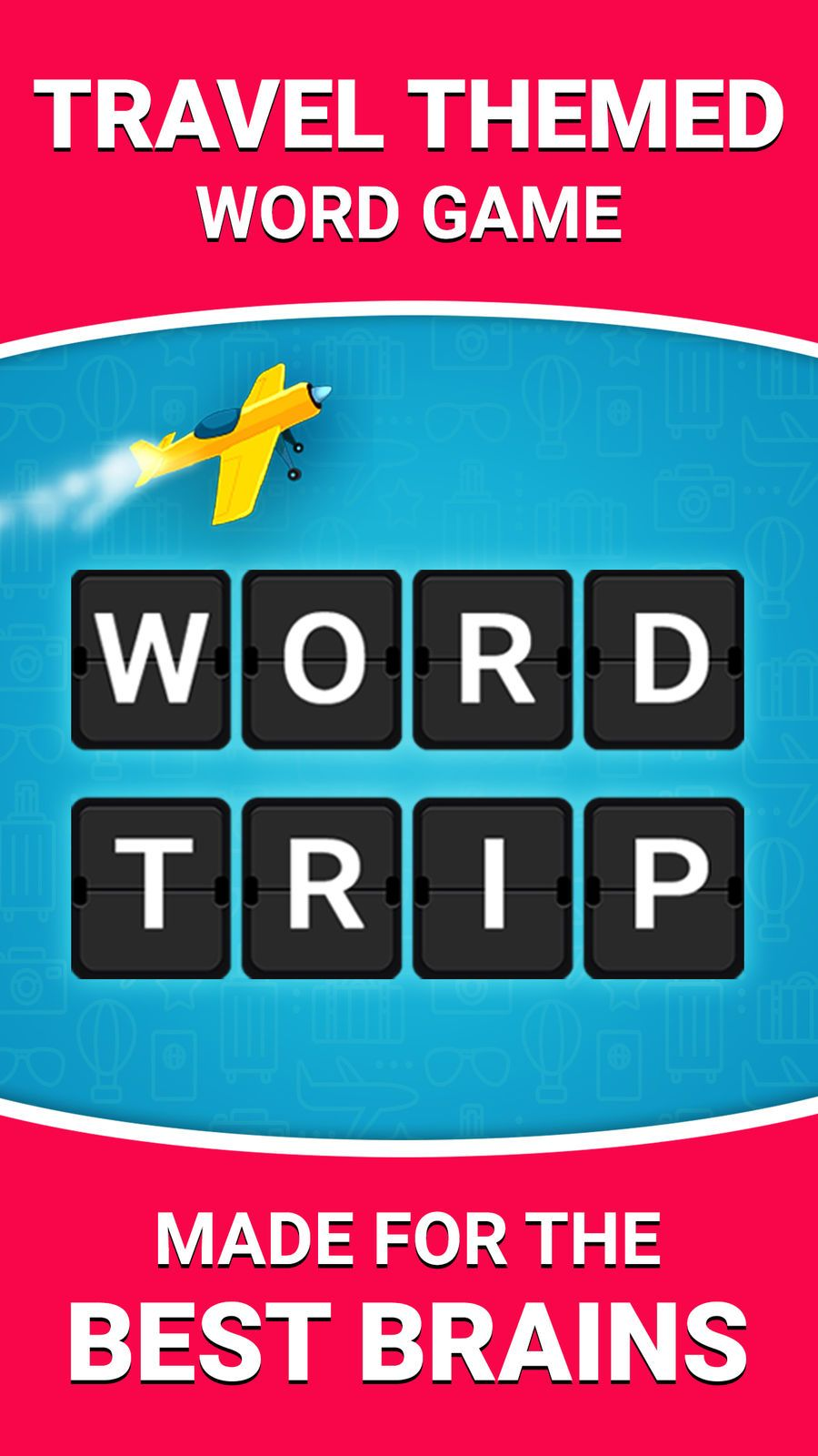 WordTrip - Word count puzzles #Pte#Games#Entertainment#ios | good