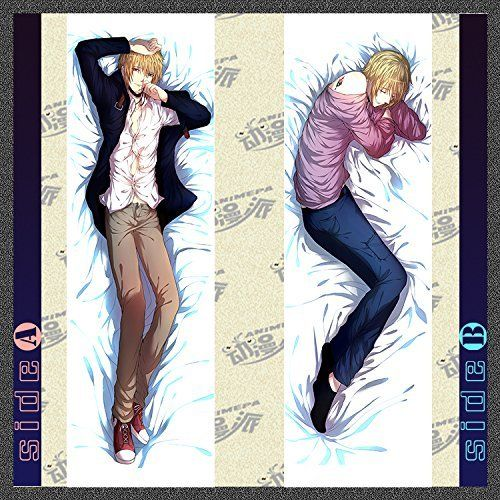 Totsuka Tatara Anime Sexy Girl Hug Pillow Cover Double Side 160*50 Cm Dbz050 ** Check out this great image  : DIY : Do It Yourself Today