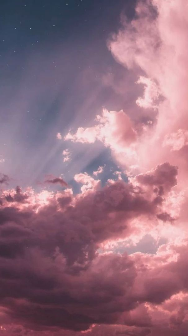 Photo of Pink Clouds Motion