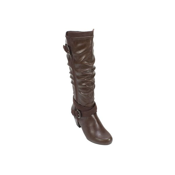 Rialto Crystal Knee High Boot (Women's)