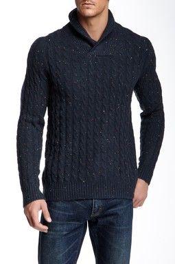 WeSC Mens Helmut Pullover Sweater