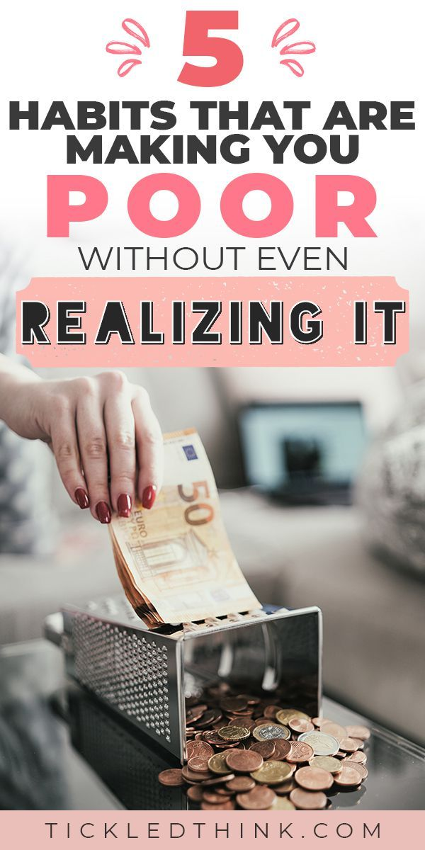 5 Ways Youre Wasting Money Without Even Knowing It Bes