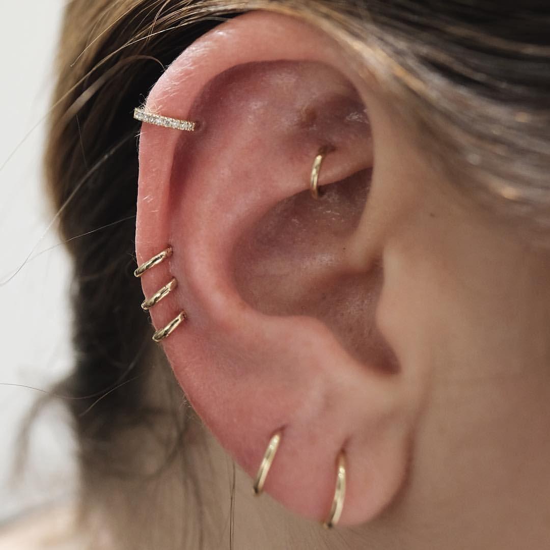 Crust around nose piercing  Fotini Imthatgreekgirl on Pinterest