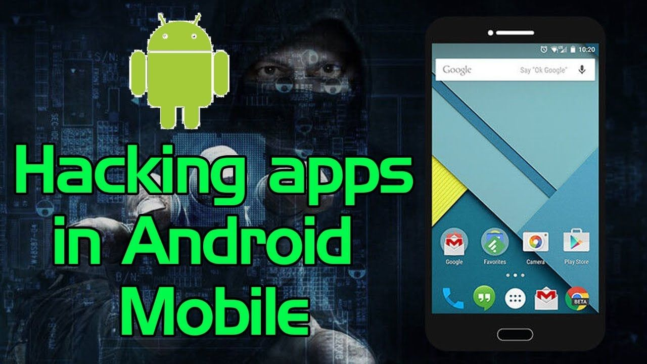 Best hacking apps on android mobile for 2018 are they