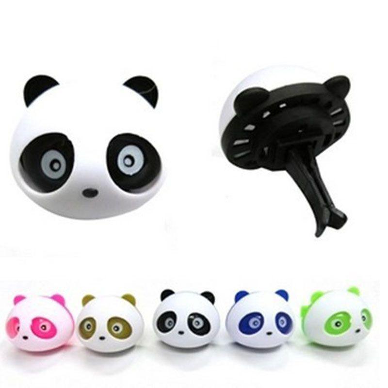 Araba-styling Panda Araba Parfümler 100 orijinal 5 ml Katı Hava - Air Conditionne Maison Prix