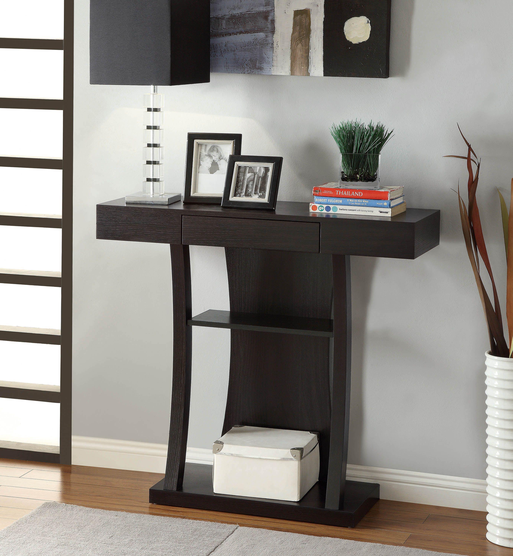 Coaster Hall Console Table Furniture Coaster Furniture