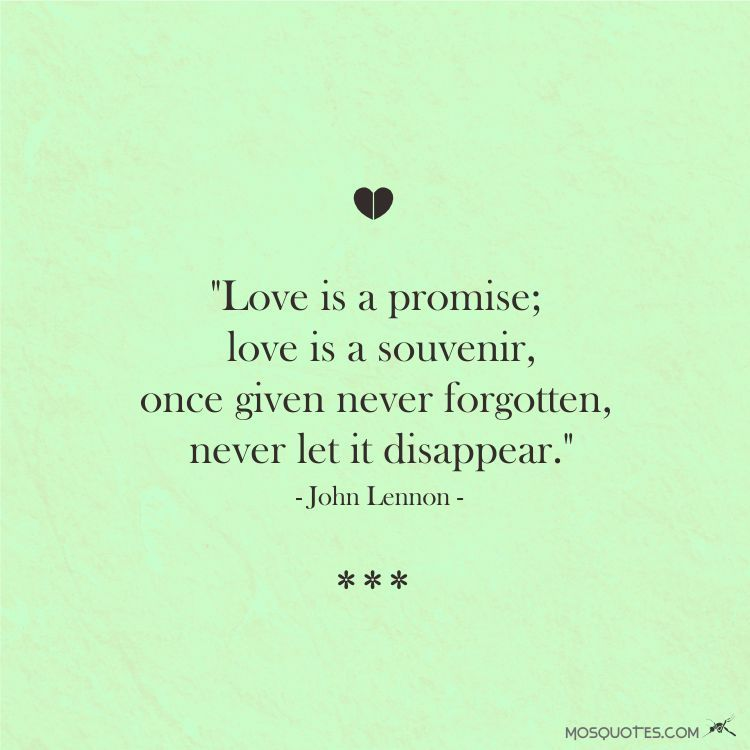 Love Famous Quotes