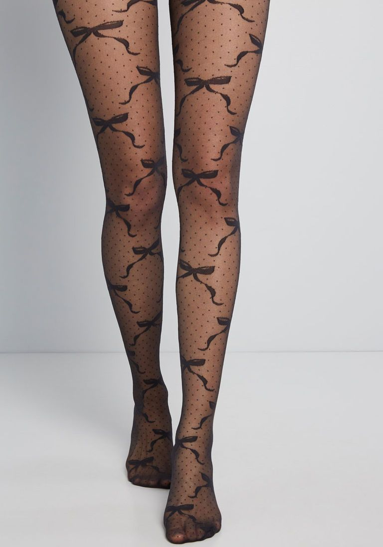 a9a92c92f63 Every Doll Has Its Daisy Tights - Size OS