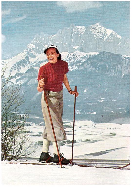 4cf61592e7 vintage ski 1930 s