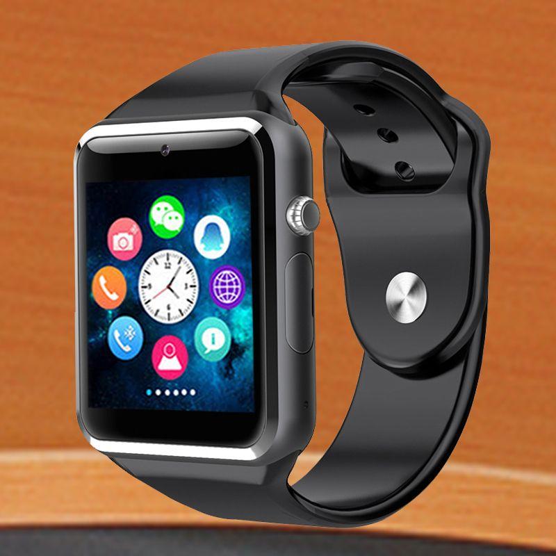 paragon smartwatch sim karte bluetooth smartwatch armbanduhr schrittz hler f r android. Black Bedroom Furniture Sets. Home Design Ideas