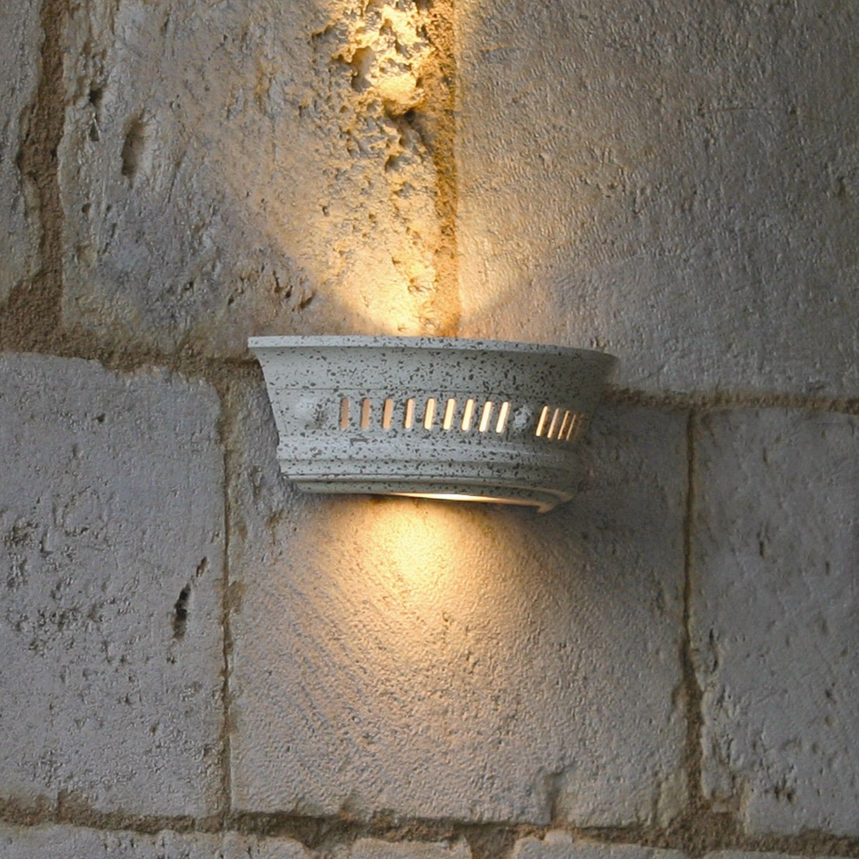 Corum Flush Wall Light Wayfair UK (With images) Wall