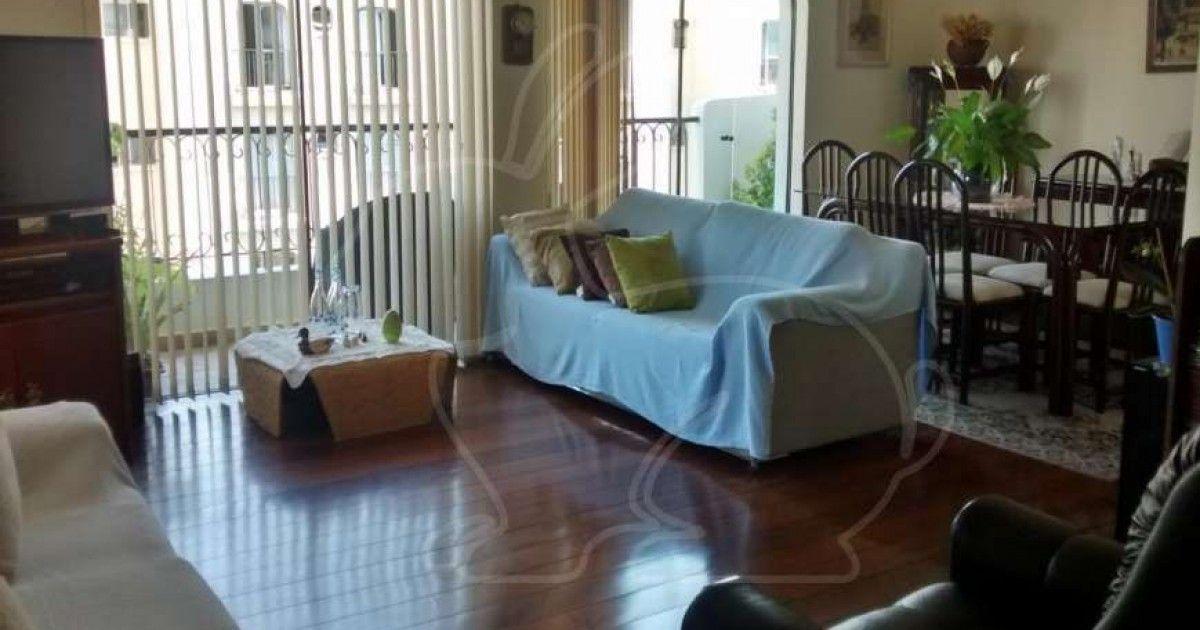 Coelho da Fonseca - Vila Nova Conceição - Apartamento para Venda em São Paulo