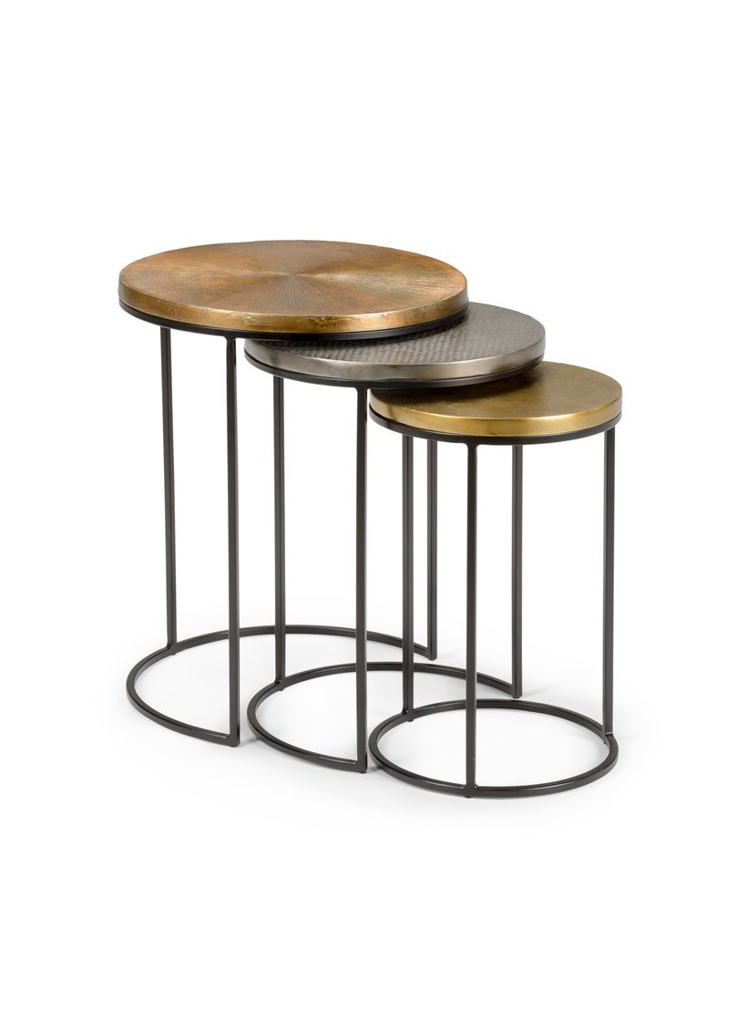 Manitou Springs Nesting Tables (Set of 3). Product 490454 #manitousprings