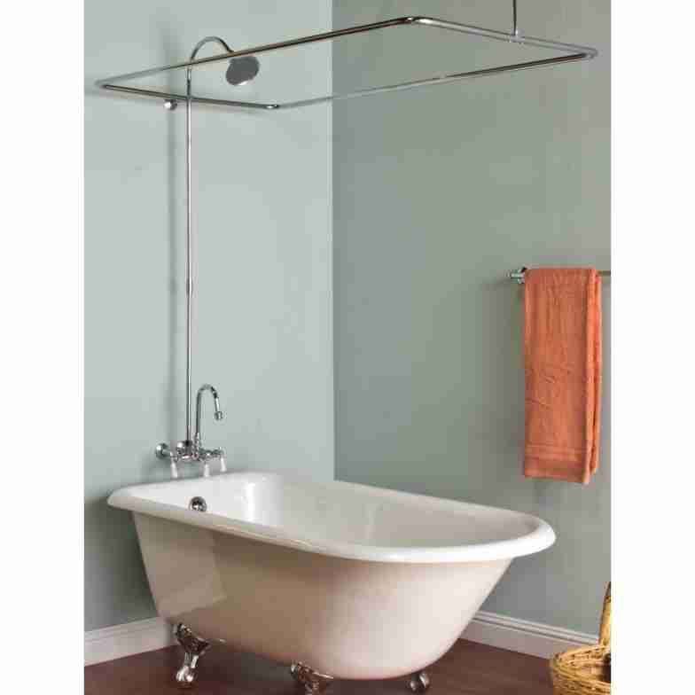 New post Trending-clawfoot bathtub shower-Visit-entermp3.info ...