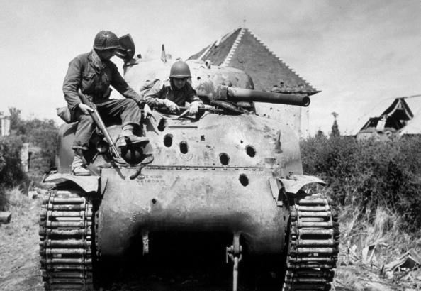 Pin on World War 2 armor