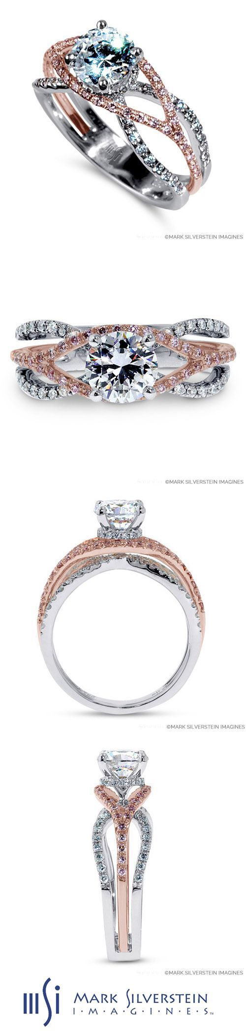 Paloma rose gold engagement gold engagement rings and engagement