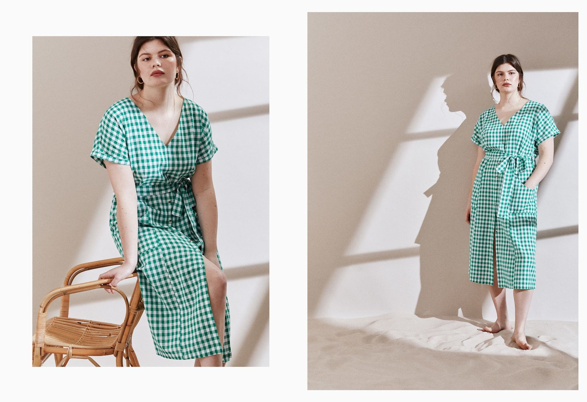 clásico moda caliente mejor sitio Nueva colección Primavera – Verano 2019 de Plus sizes ...