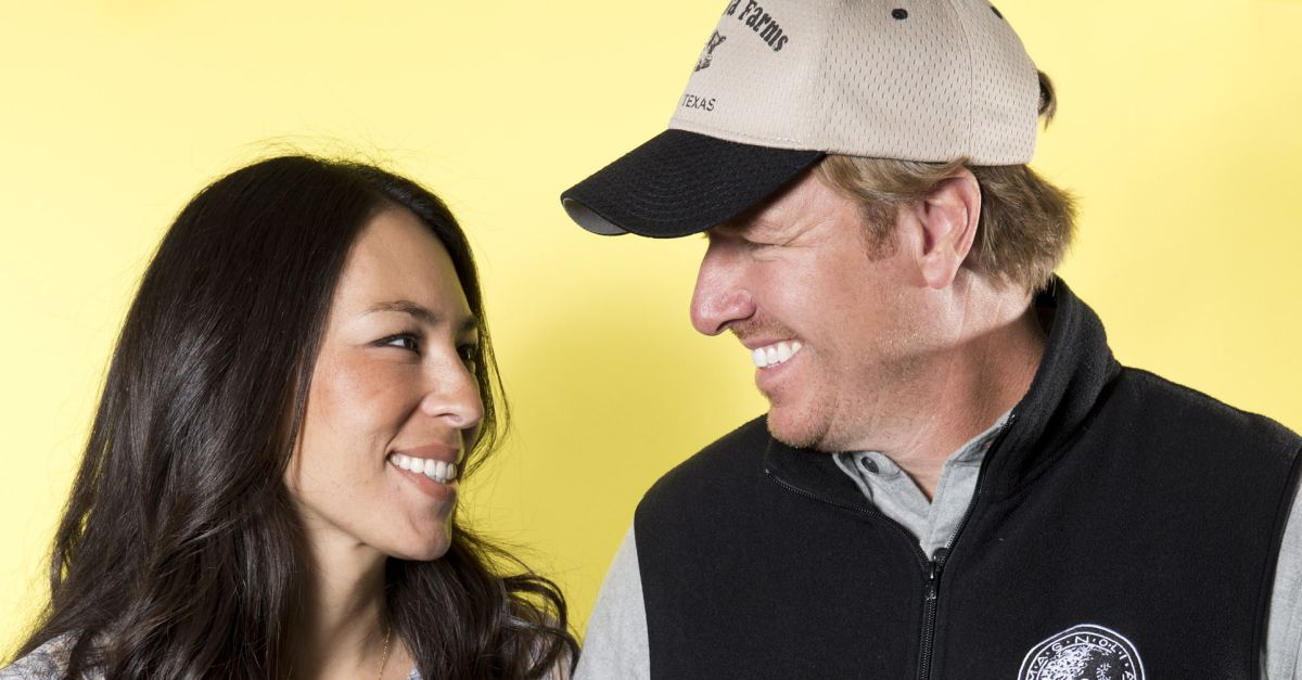 Five reasons we love chip and joanna gaines from fixer