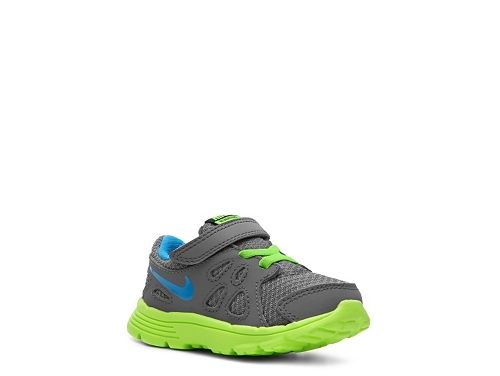 b99238f18fc9 Nike Revolution 2 Boys Infant   Toddler Running Shoe (Brayden ...