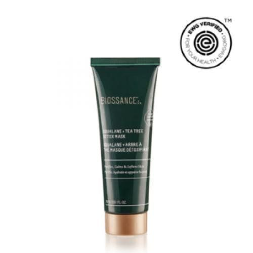 Photo of Biossance Squalane + Tea Tree Detox Mask