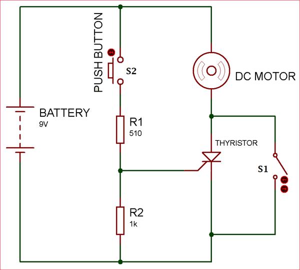 Circuit diagram using thyristortyn612 circuits pinterest circuit diagram using thyristortyn612 asfbconference2016 Choice Image