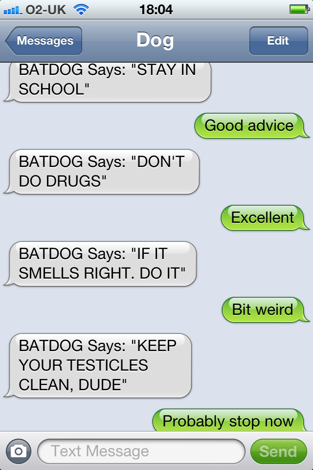 Pin By Joseph Williams On Boss Ness Pinterest Funny Texts Dog
