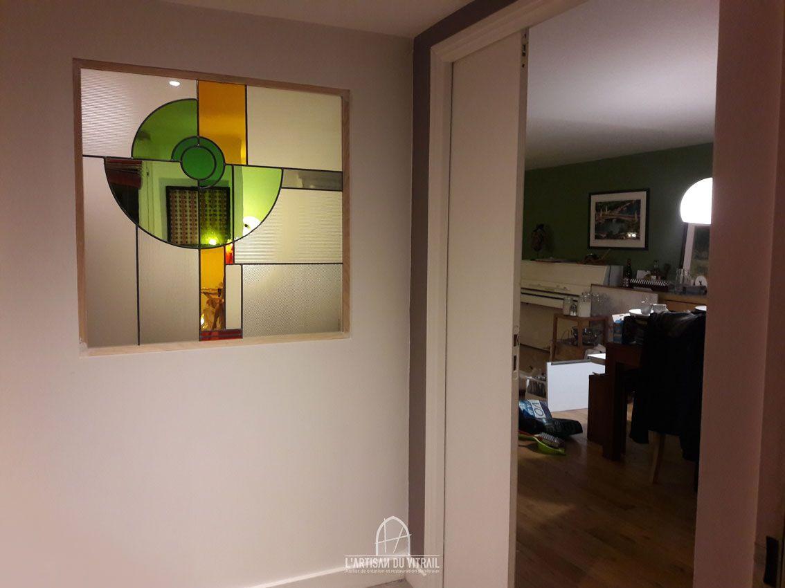 L\'Artisan du vitrail - Atelier de création et restauration de ...