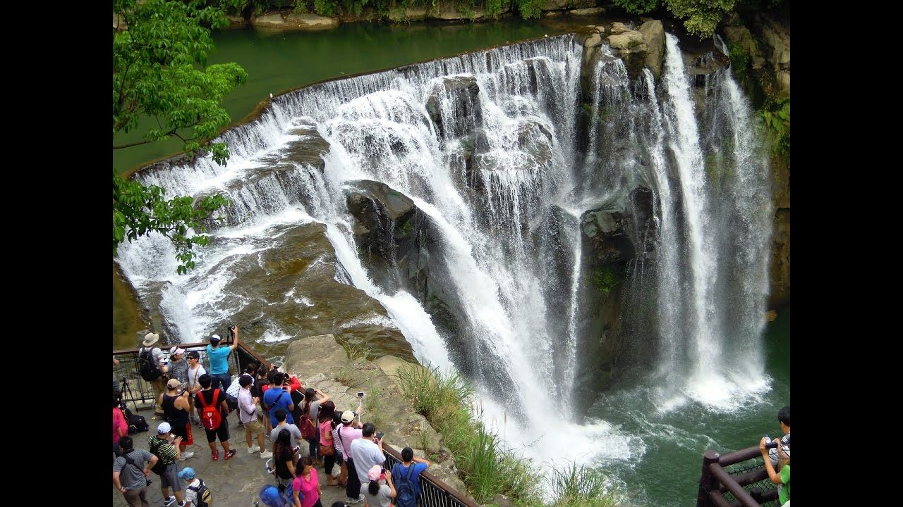 Taiwan Travel Places To Visit In