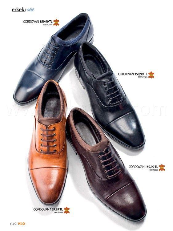 Flo Kış 2018 Kataloğu Erkek Ayakkabı Ayakkabı Erkek Modelleri Zapatos Layout f901b6