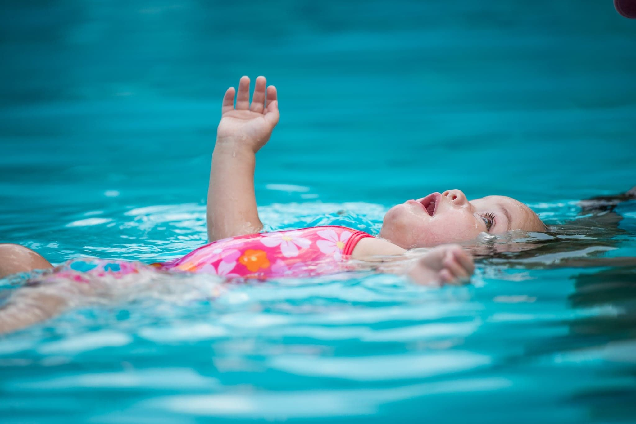 The 1 Pool Danger Most Parents Don T Know To Watch Out For With Images Swim Lessons Baby Swimming Pool