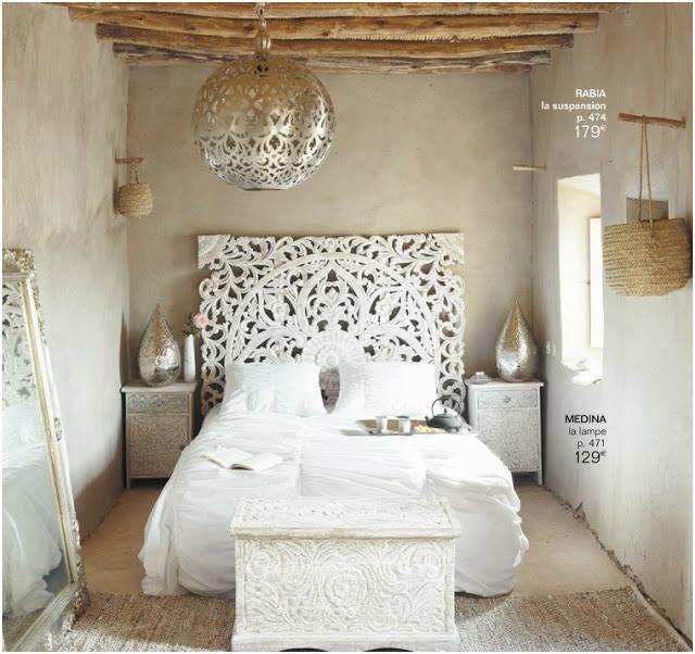 13 Remarquable Maison Du Monde Applique   Idée déco chambre parentale, Peindre une chambre à coucher