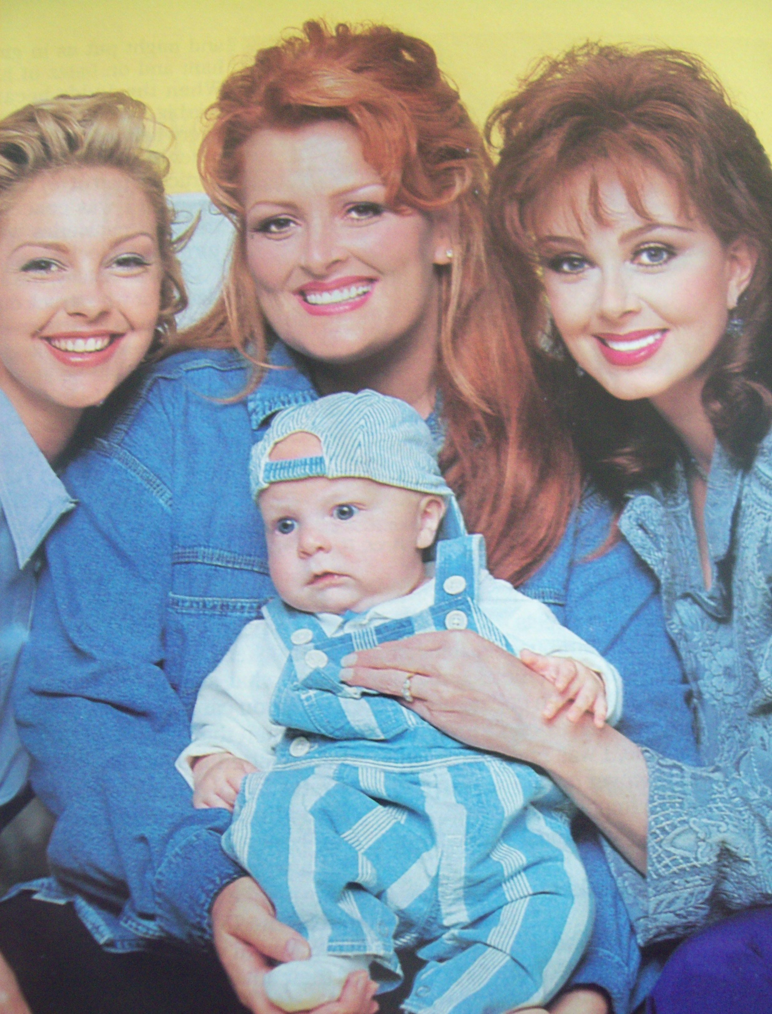 The Judds with Elijah Best country music, Country music