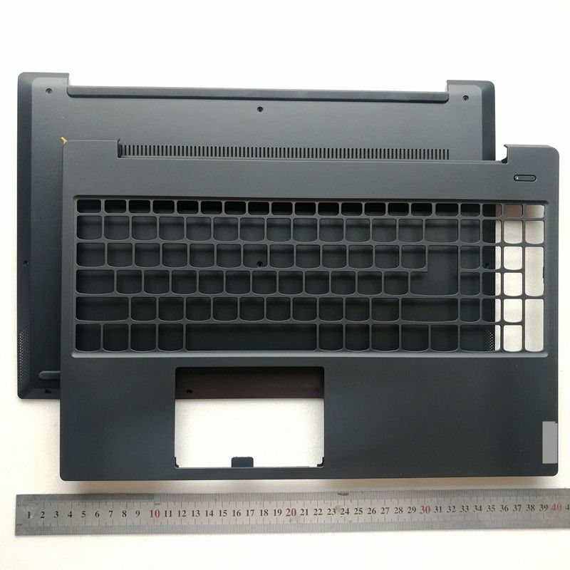 New laptop upper case base cover +bottom case for lenovo