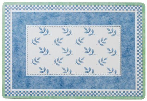Villeroy And Boch Switch 3 Decorated Switch 3 Cork Placemats Set Of 4 By Villeroy And Boch Switc Dining Place Mats Dining Table In Kitchen Dining Accessories