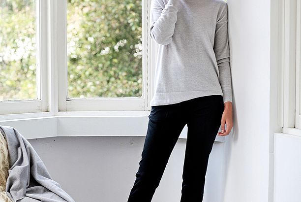5 Basics You Need in Your Wardrobe (That Make Getting Dressed a Breeze)