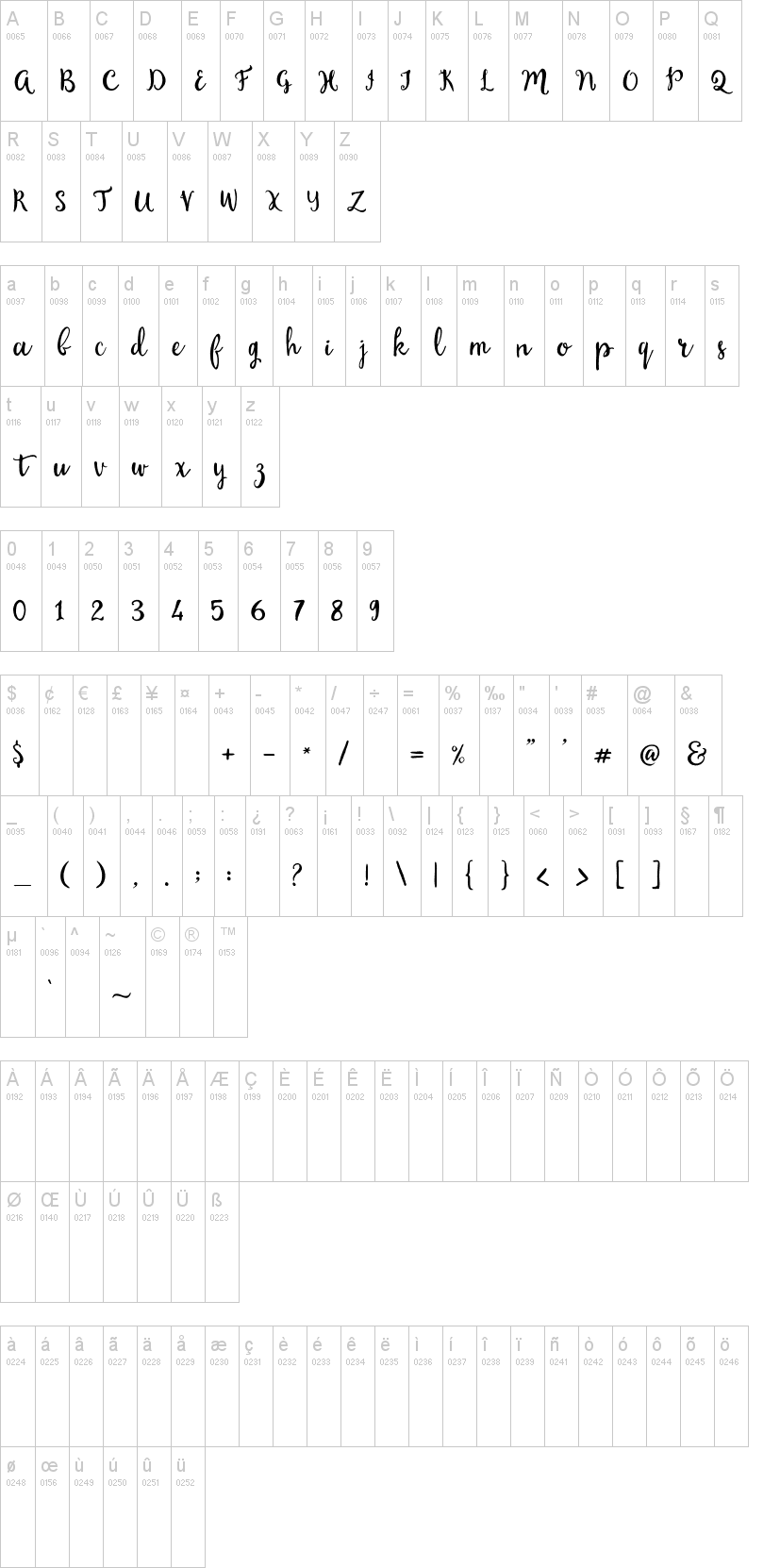 Download Pin by satoja satuja on Cricut in 2020   Font packs, Free ...