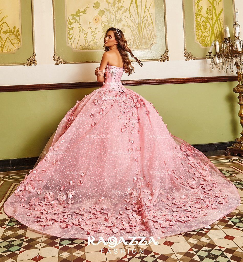 Ragazza Collection B83 383 Vestidos Xv En 2019 Vestidos