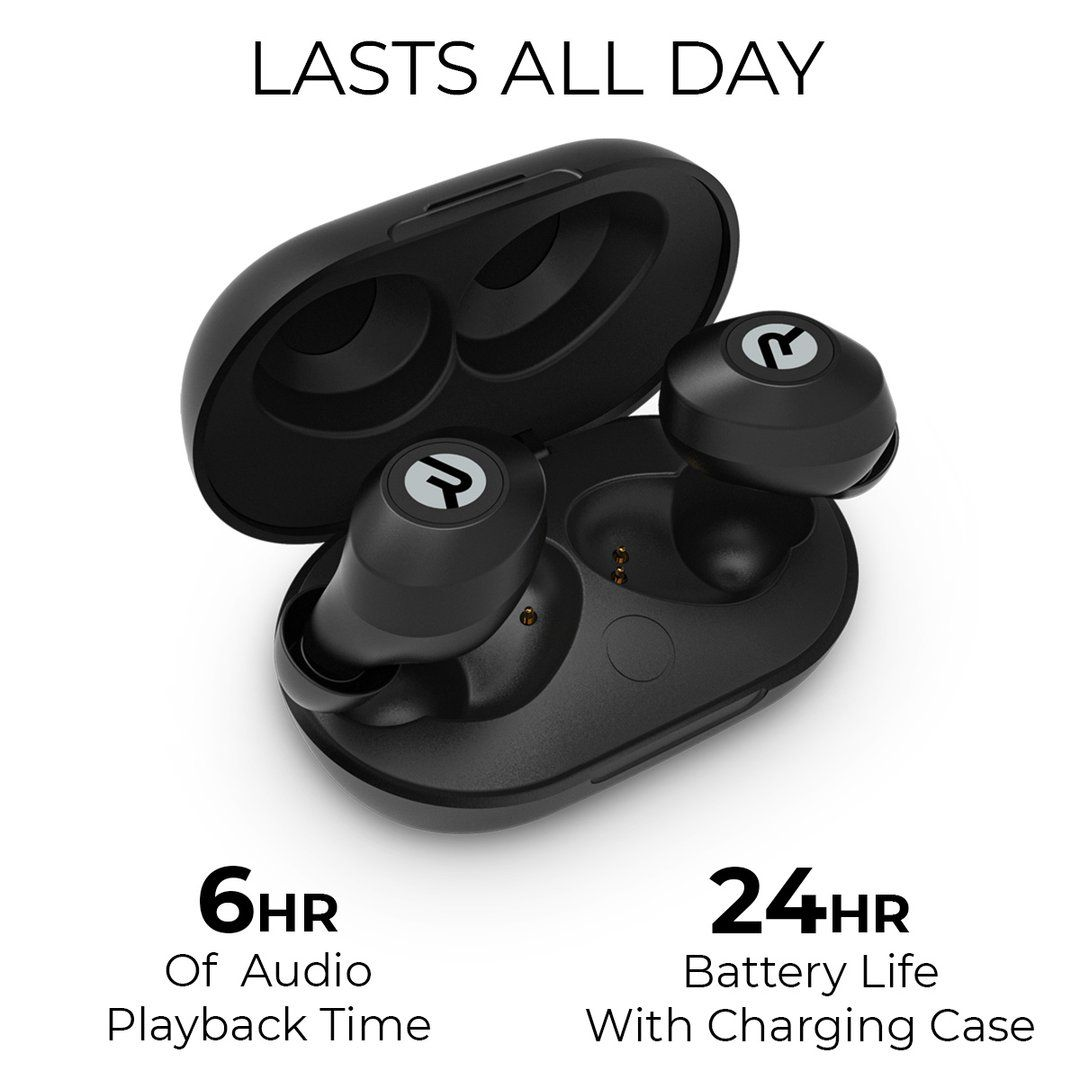 The Everyday E25 Earbuds Wireless earbuds, Earbuds for