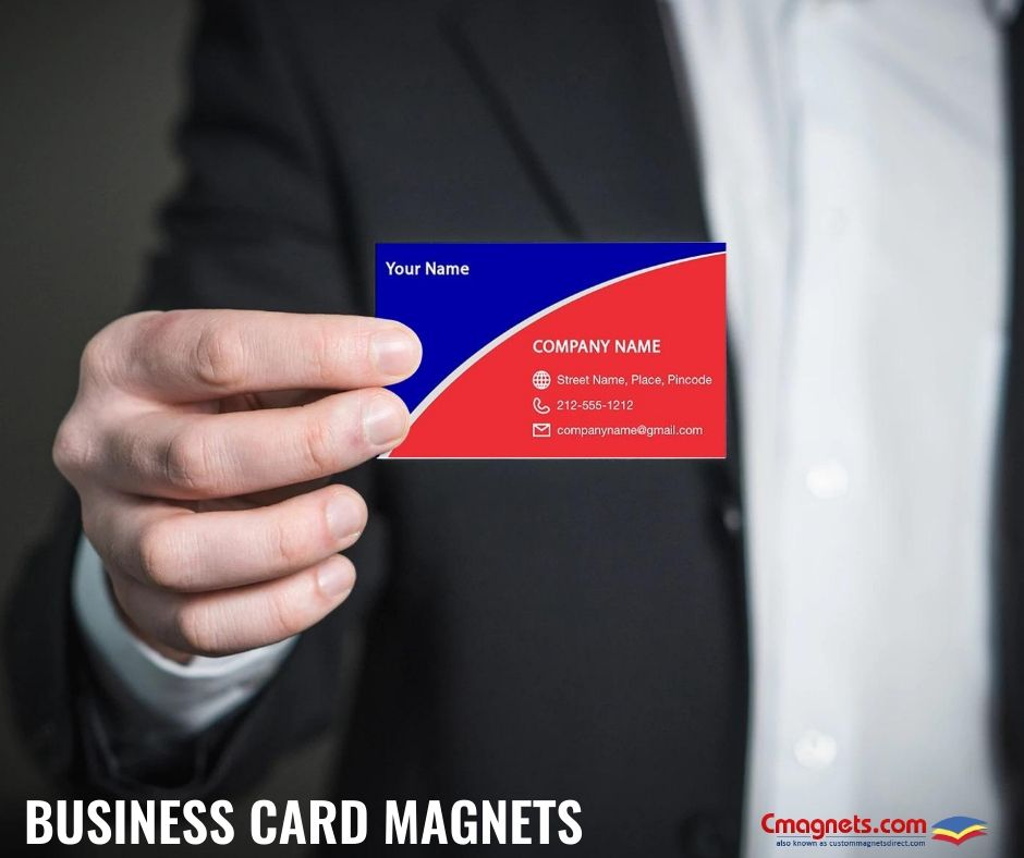 Get Some Buzz For Your Business Businesscardmagnets Freeshipping Magnetic Business Cards Business Cards Business